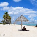 Playa Santa Lucia: Unloved Beach Resort