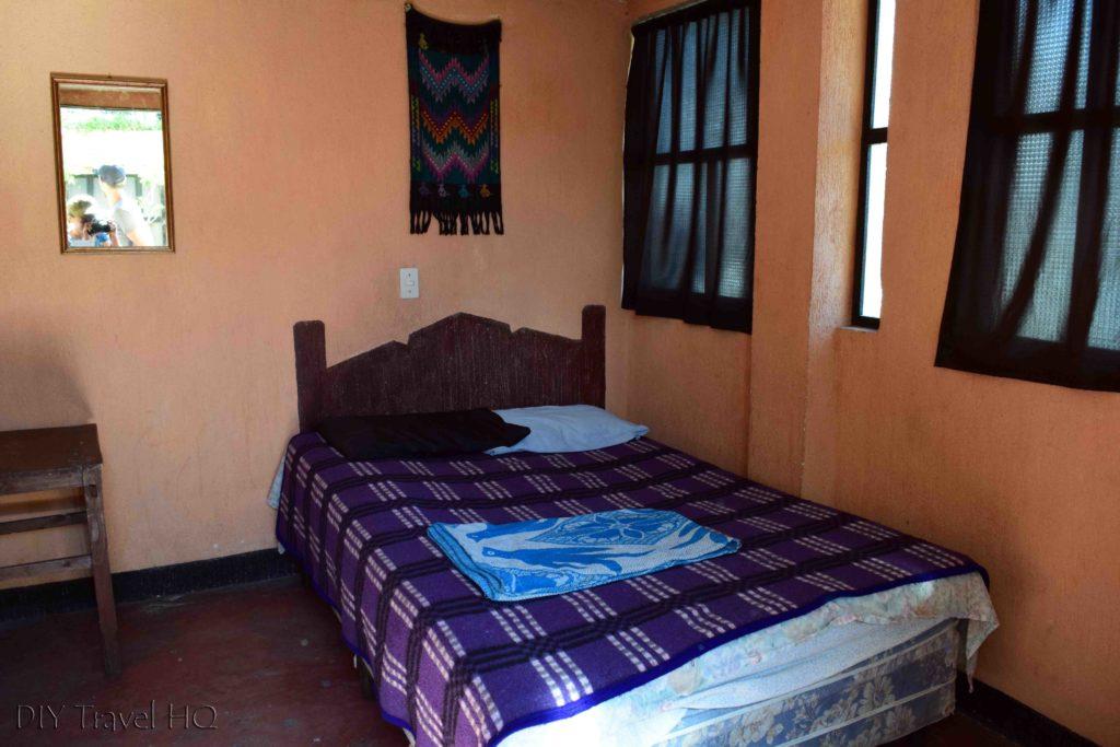 Quetzaltenango (Xela) Casa Argentina Room