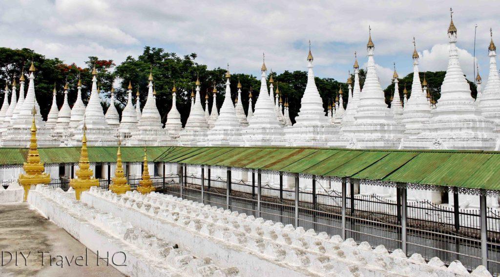Sandamuni Paya temple