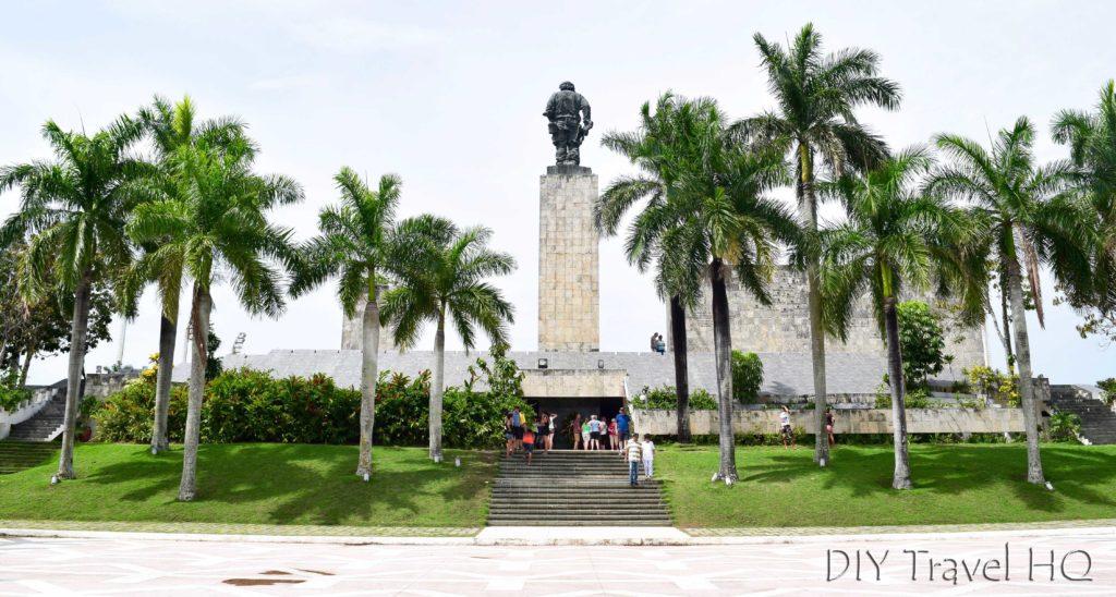 Che Guevara Mausoleum & Museum