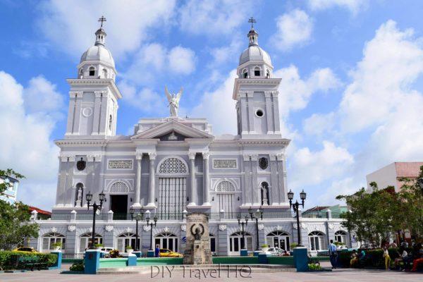 Santiago de Cuba Catedral