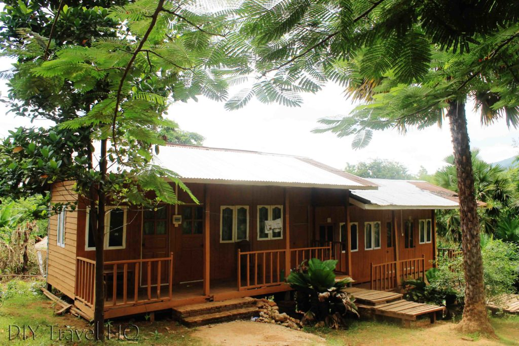 Cabin at Sea Sar Guesthouse