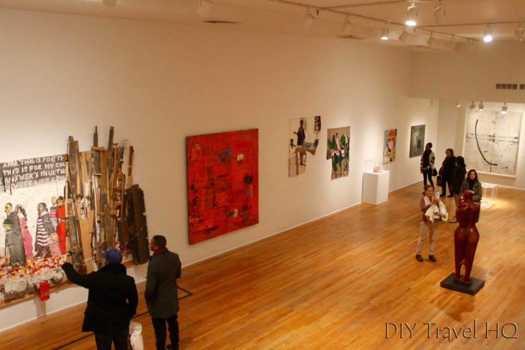 Studio Museum in Harlem