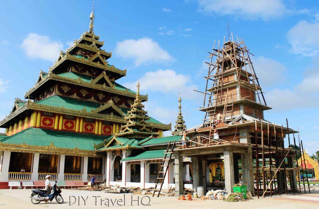 Theinwa Kyaung Dabei