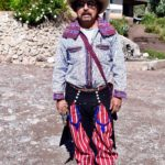 Todos Santos Traditional Clothing