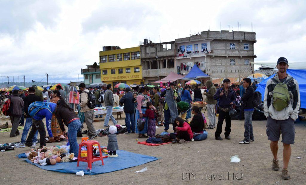 San Francisco El Alto Safety