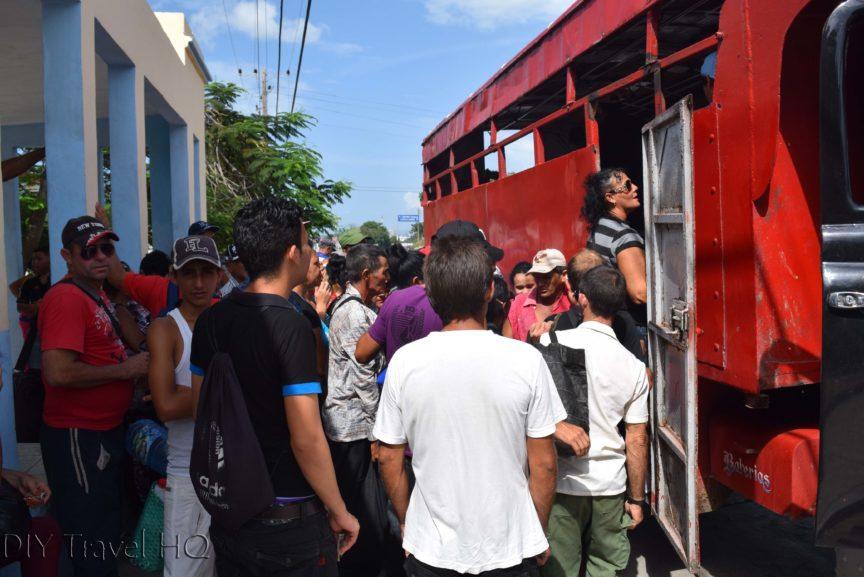 Transport in Cuba 7 Ways to Get Around