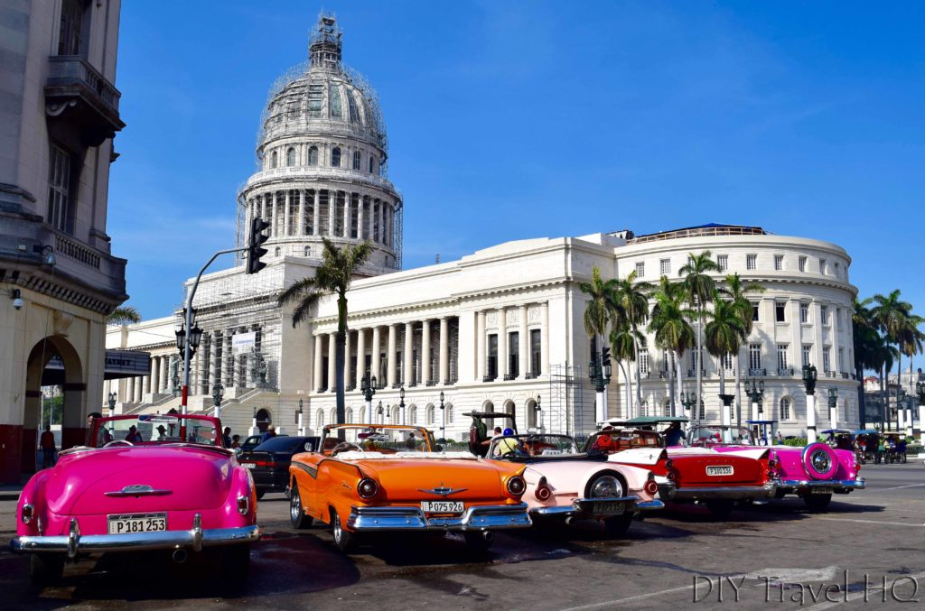 Where to go in Cuba Havana