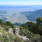 Volcan Santa Maria: Hiking Without a Tour