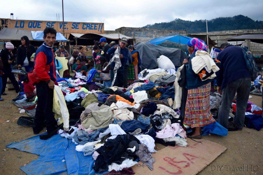 Xela (Quetzaltenango) 5 Day Itinerary