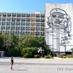 Vedado Self-Guided Walking Tour in Havana