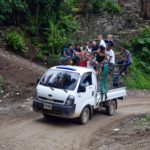 Lanquin to Semuc Champey: The Long & Windy Road