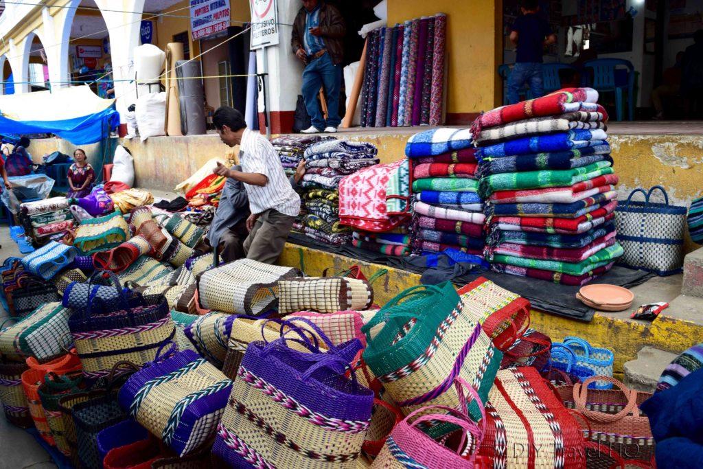 Best markets in Guatemala
