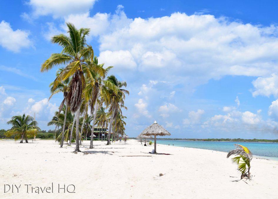 Playa los Cocos Sun Sand and Shade