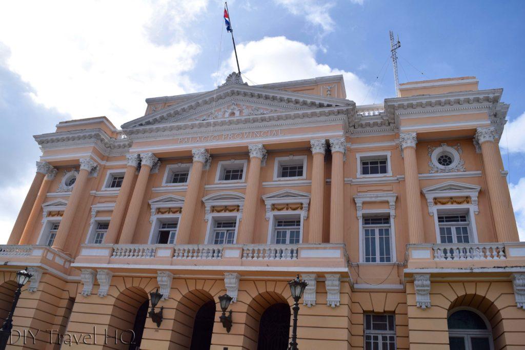 Gobierno Provincial Santiago Cuba