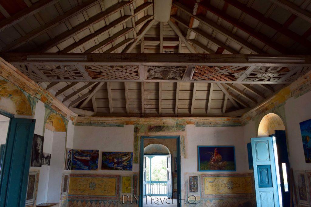 Galeria de Arte in Trinidad