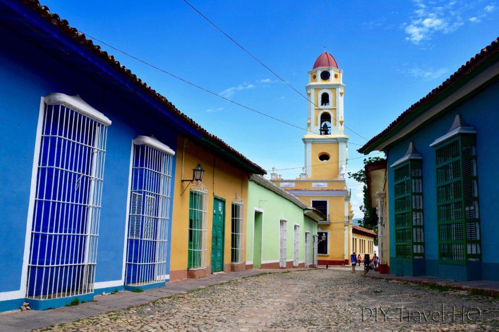 Museo Nacional Lucha Contra Bandidos