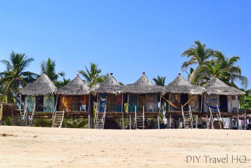 Zipolite Beach Budget Bungalows