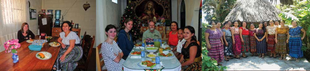 San Pedro Spanish School Homestay