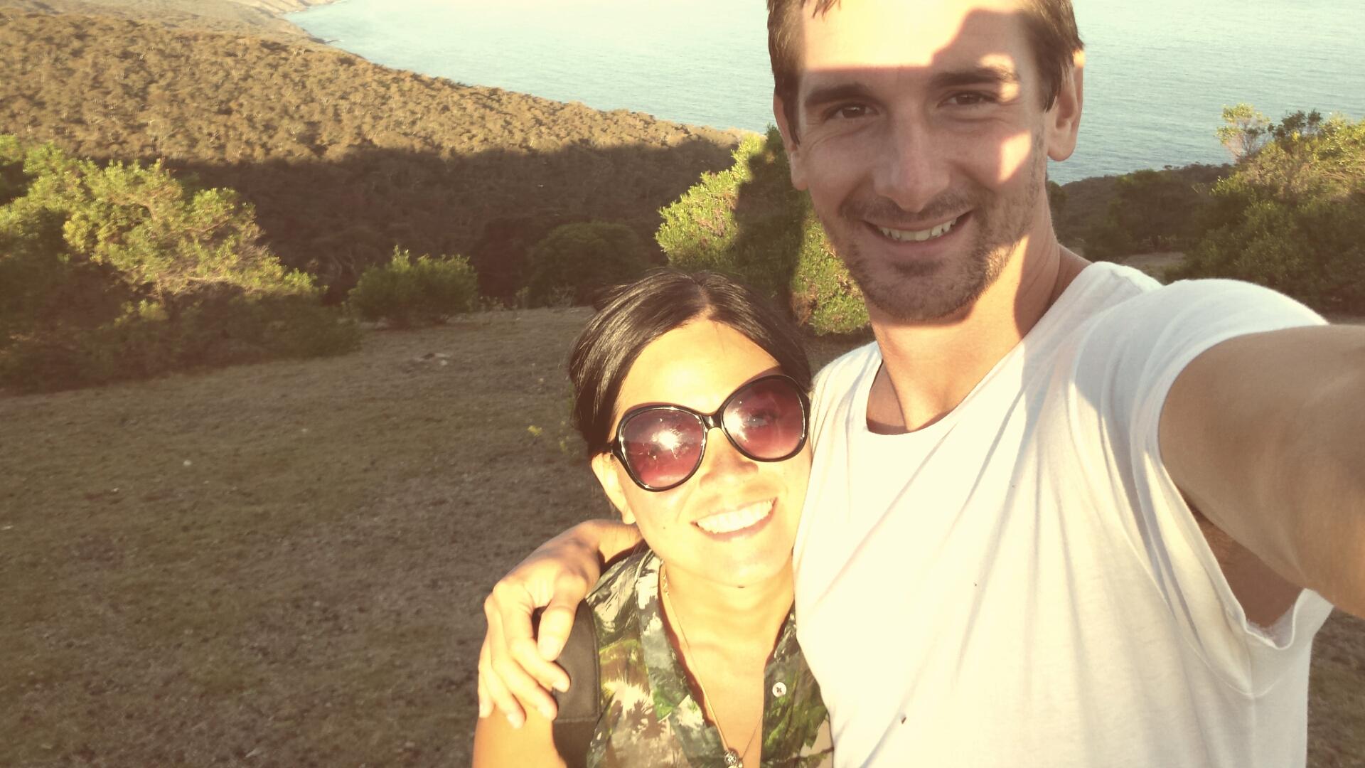 Sheena & Erik DIY Travel HQ