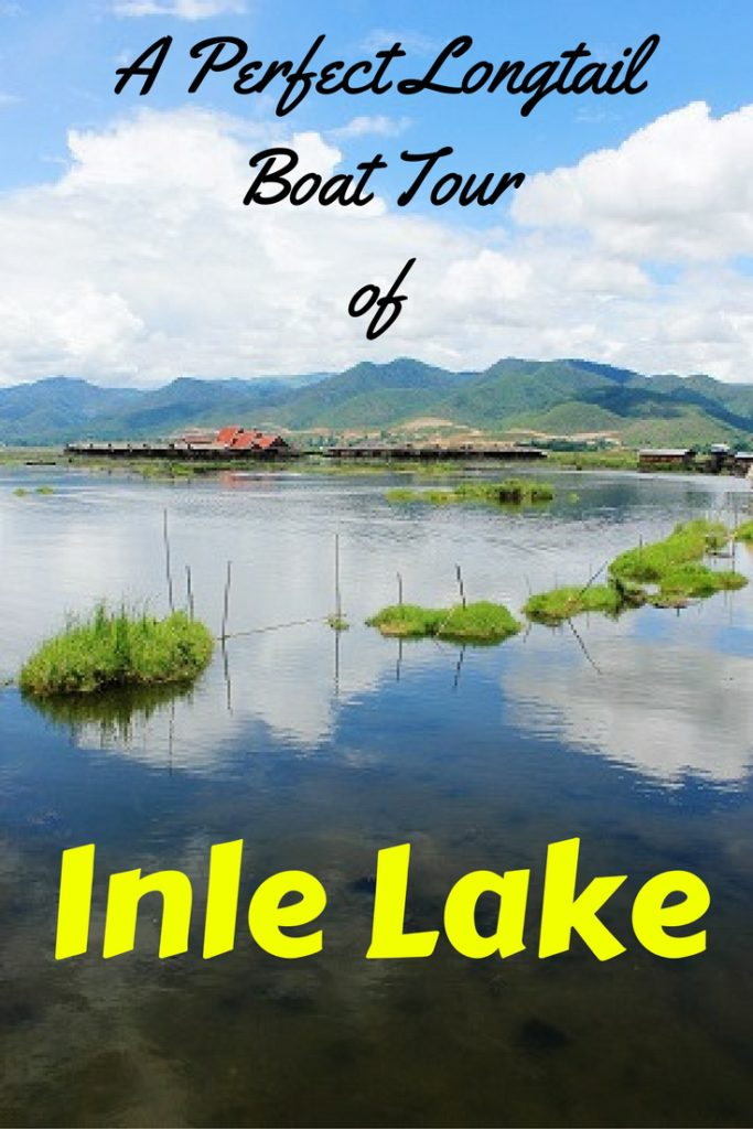Places to Visit in Myanmar Inle Lake