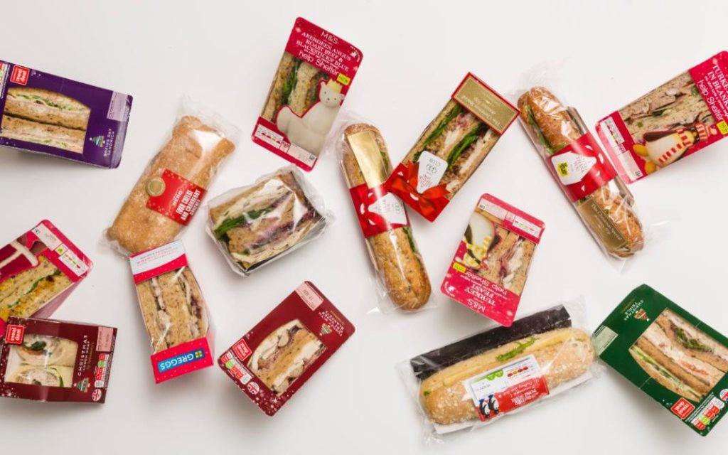BYO Sandwiches to Disney