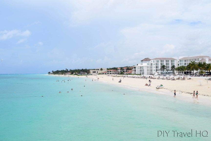 Playa del Carmen Budget Travel Guide