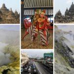 Best of Java in 1 Week: Volcanoes, Temples & More!