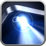 Brightest LED Flashlight App Logo