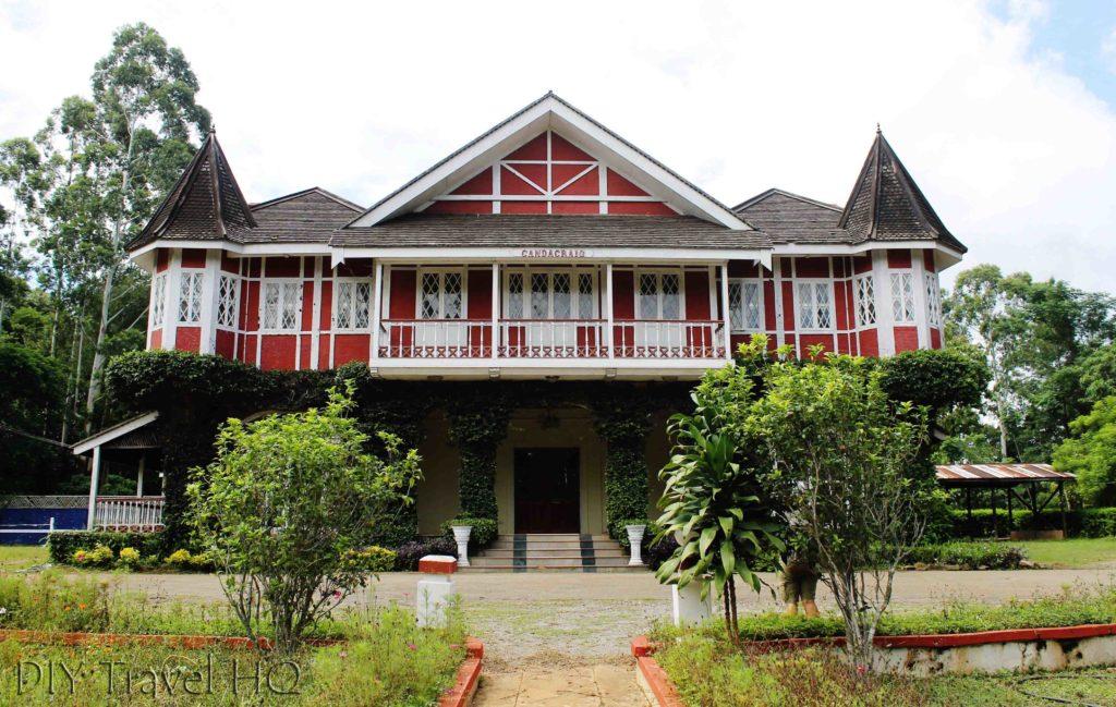 Candacraig in Pyin Oo Lwin