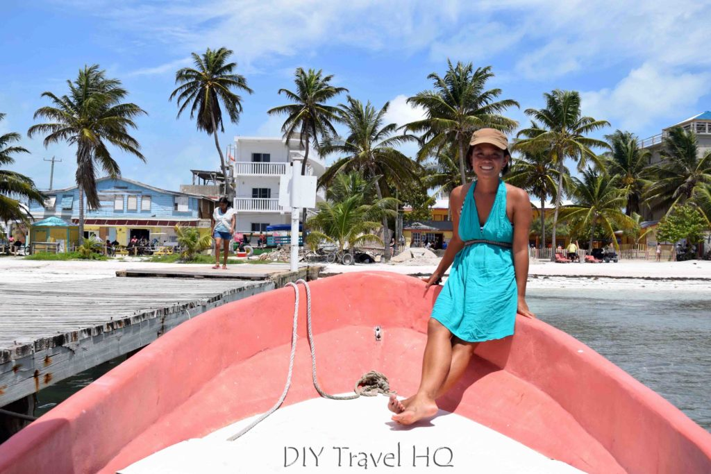 What to do on Caye Caulker
