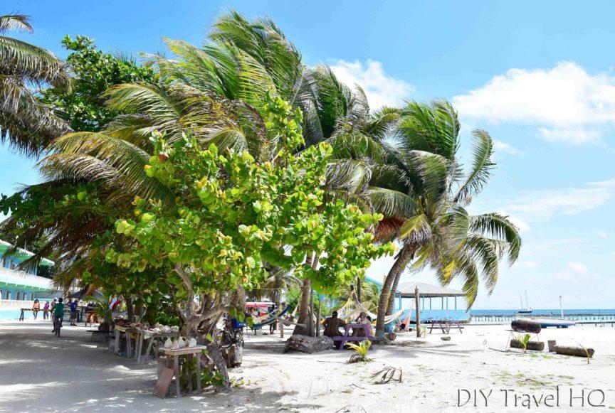 Caye Caulker Budget Island Paradise