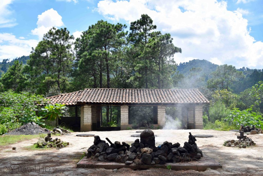 Chichicastenango Pascual Abaj Hilltop