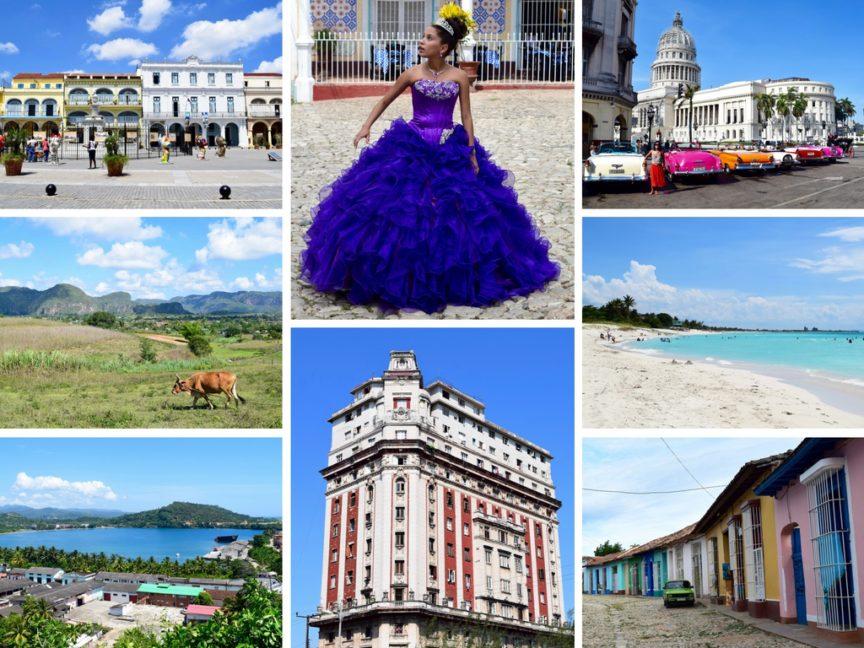 Cuba Destination Guide: Where to Go in 30 Days