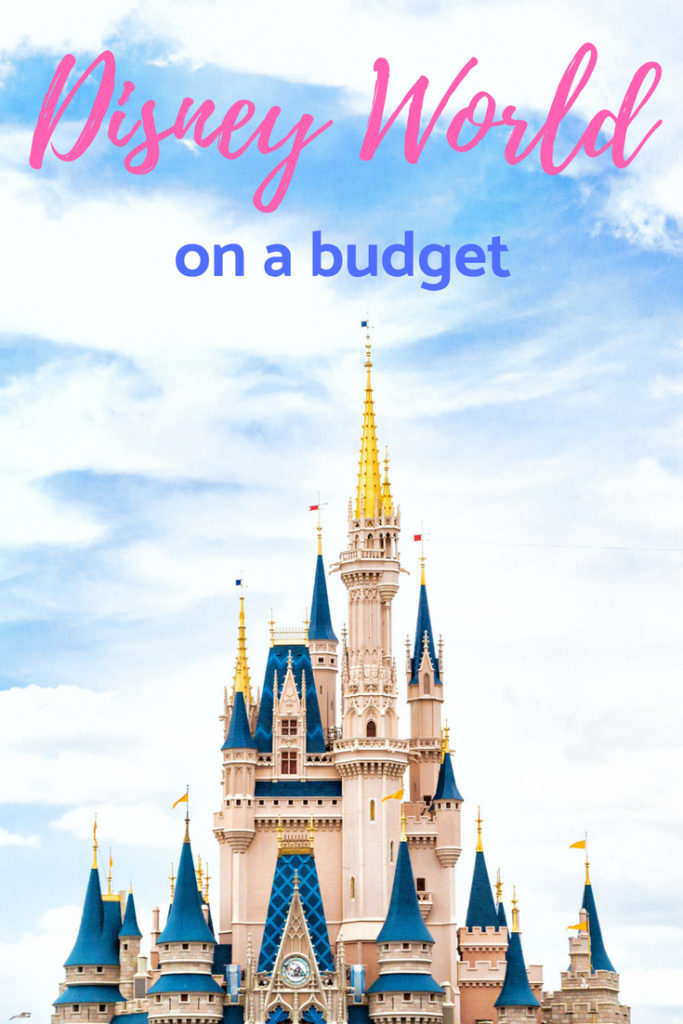 Got your Disney tickets? You don't have to spend a cent more once you're in the park. Find out the best Disney secrets and hacks to the cheapest ever DIY Disney vacation #disney #disneyworld #disneyhacks #diytravel