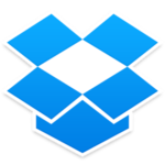 Dropbox App Logo