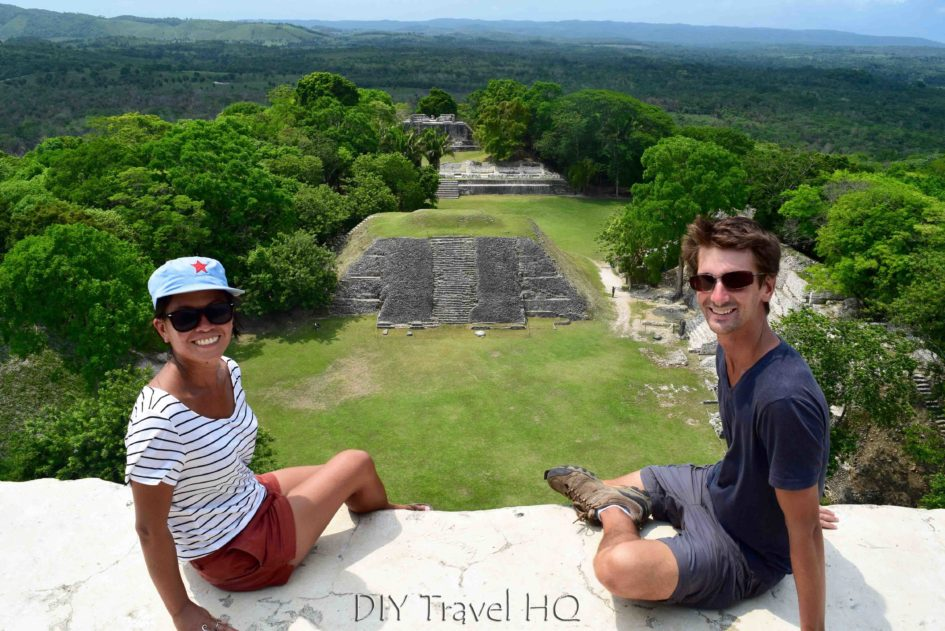 How to Visit Xunantunich Ruins Without a Tour