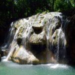 Visit Finca el Paraiso: Hot Spring Guatemala Waterfall