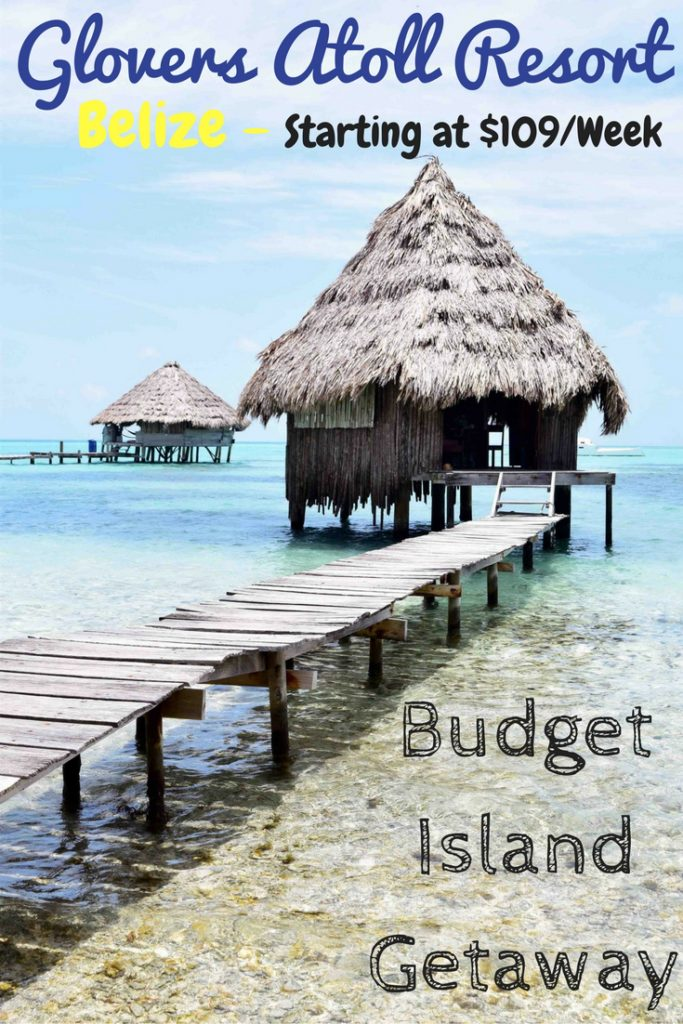 Glovers Atoll Resort The Full Review