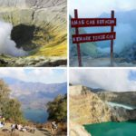 Top 4 Volcano Hikes in Indonesia Without a Tour