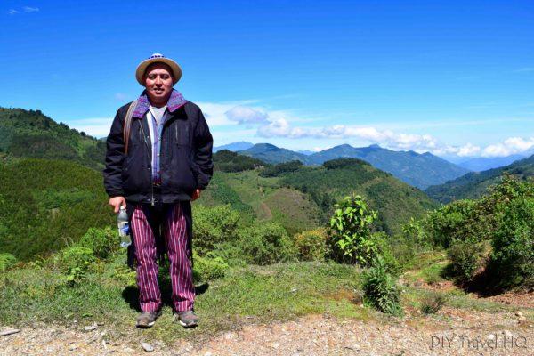Hike to San Juan Atitan Without a Tour