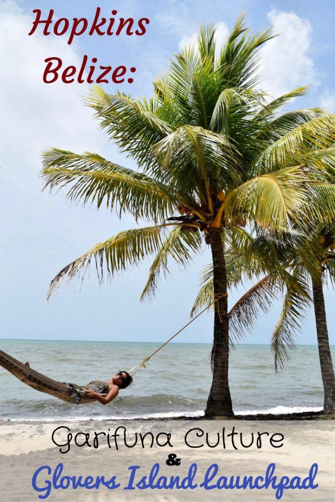 Hopkins Garifuna Culture & Glovers Island Launchpad