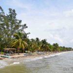 Hopkins: Garifuna Culture & Glovers Island Launchpad