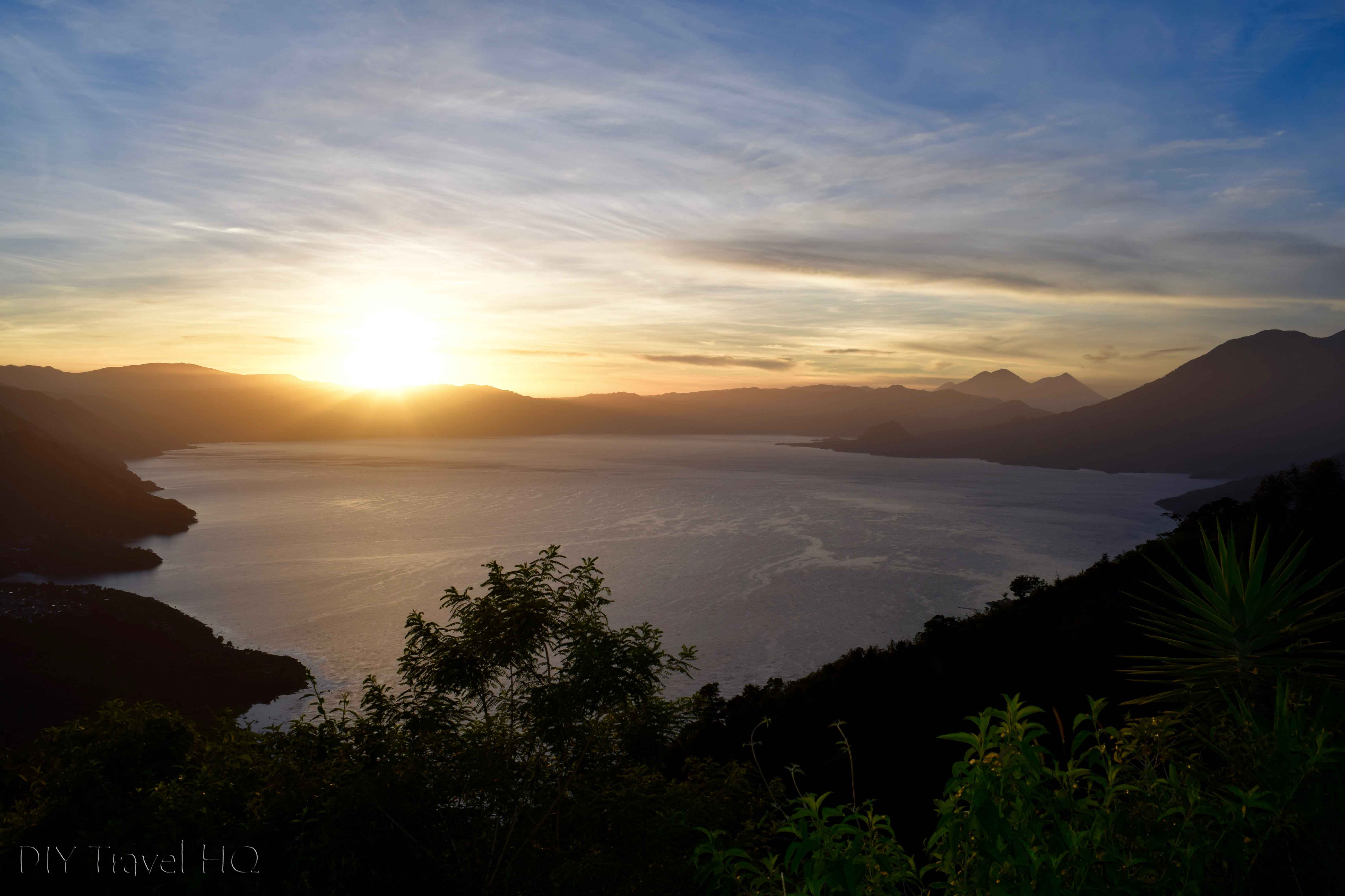 How to Hike Indian Nose for Sunrise Without a Tour for Q10