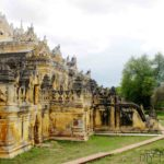 Sagaing & Inwa Royal Cities: Top Mandalay Day Trip