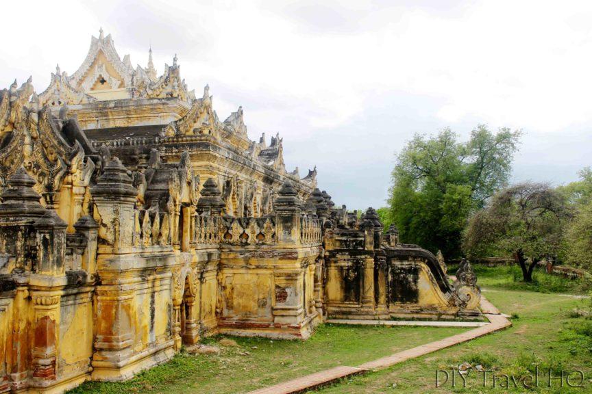 Maha Aungmye Bon San