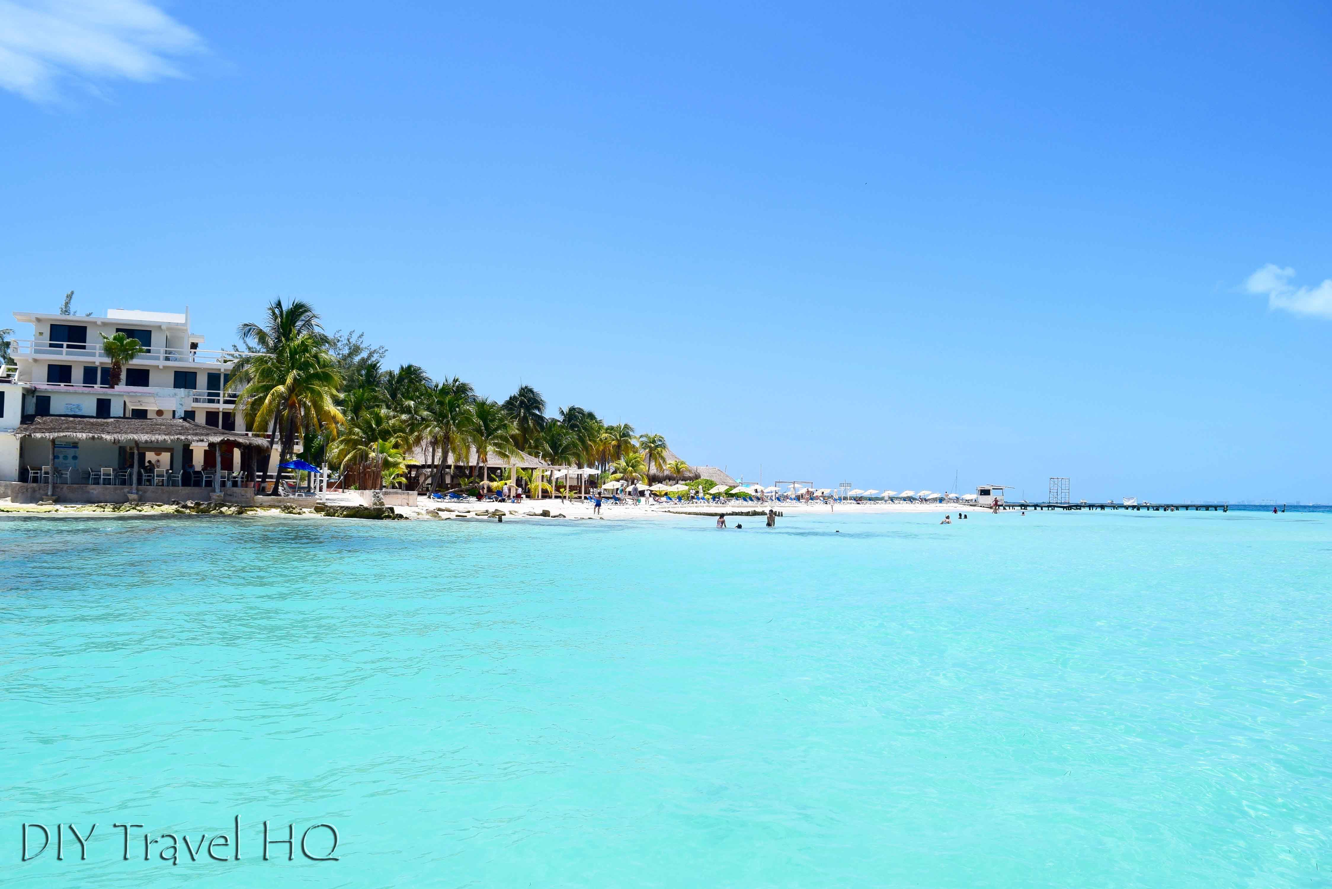 Isla Mujeres Budget Travel Guide Amp Things To Do Diy