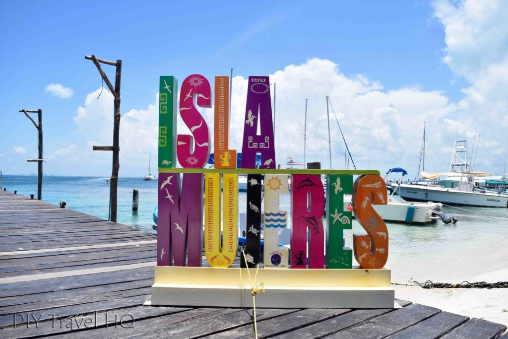 Things to do on Isla Mujeres