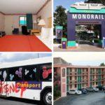 Kissimmee Budget Hotels & Free Disney World Shuttles