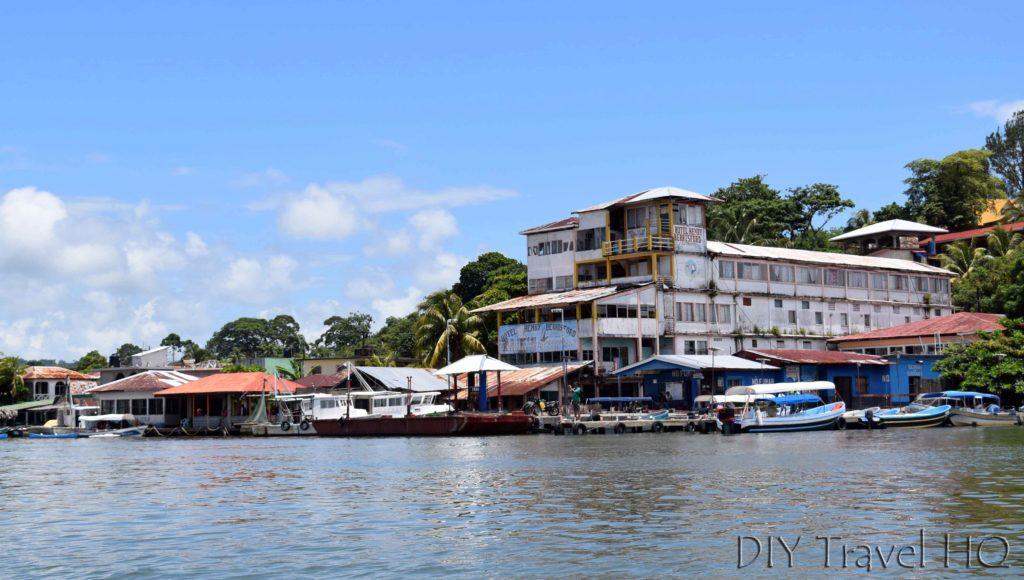 Livingston Waterfront Hotels